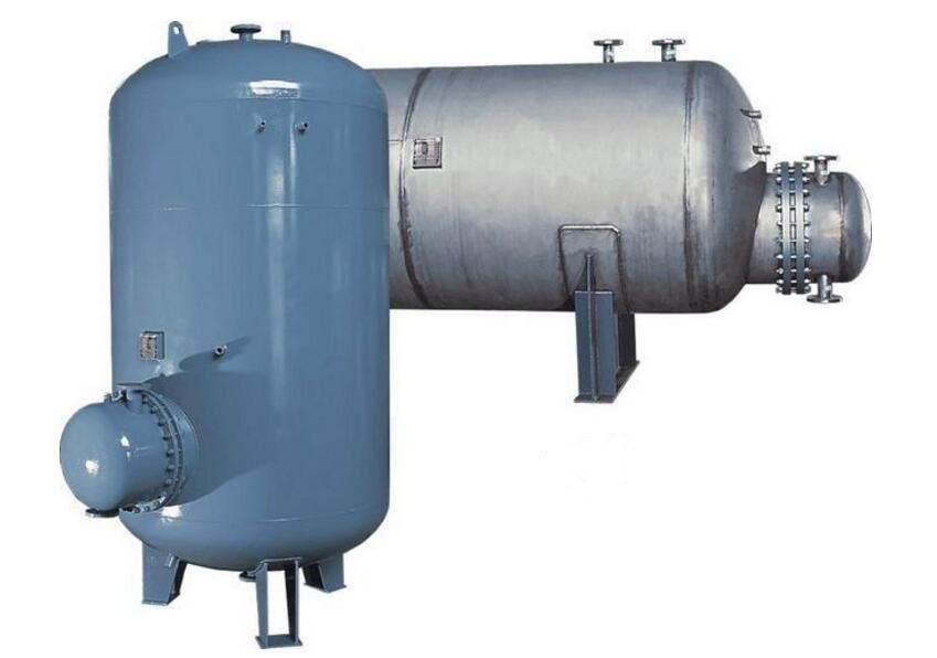 容积式换热器