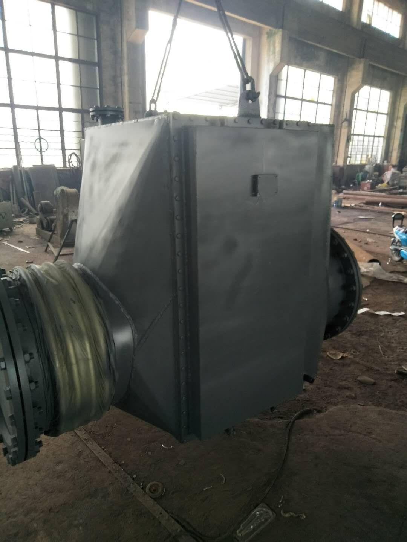 瓦斯冷却器